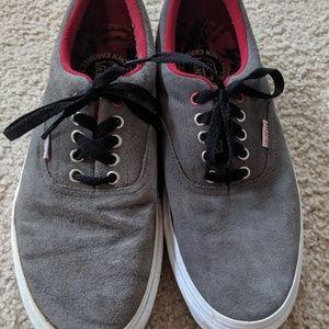 Men's Vans shoes skate shoe